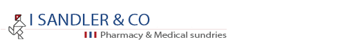 I Sandler & Co Pharmacy and Medical Sundries